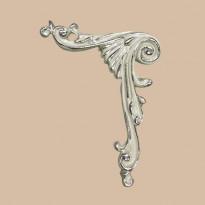 Крашенный Орнамент DECOMASTER 66143R-59 (150*120*20)