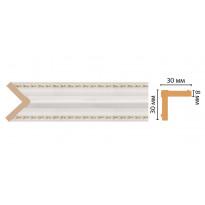 116-54/28 Угол DECOMASTER ДМ(30*30*2400 мм)