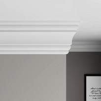 Карниз Ultrawood арт. CR 0022 (2440 х 170 х 62)