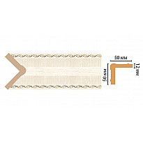 Угол DECOMASTER 142-6ДМ (50*50*2400 мм)