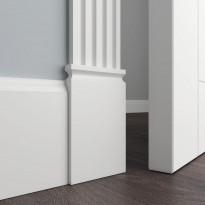 Декор. эл-т нижний Ultrawood арт. D 1095 (95x155x18)