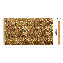 Декоративная панель DECOMASTER M30-26 (298*4*2400мм)