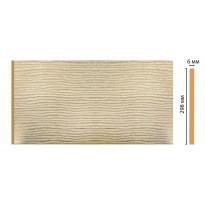 Декоративная панель DECOMASTER L30-18 (298*6*2400мм)