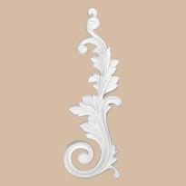 Декоративный элемент DECOMASTER 66098 R (400*135*25)