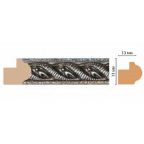 Багет Decomaster 118-29 (13 * 13 * 2400)