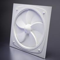 3D Панель FALLOUT M-0018 Artpole