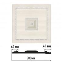 Декоративное панно Decomaster D31-15 (300*300*32)