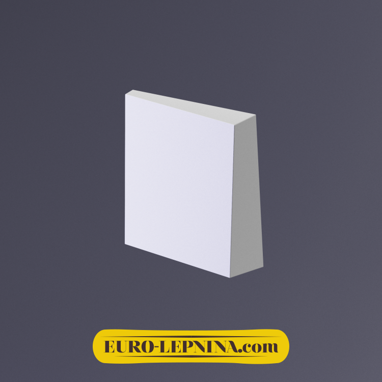 3D Панель Elementary KVADRO-mini E-0090 Artpole