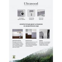 Плакат Свойства Ultrawood A3