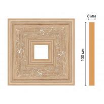 Вставка цветная Decomaster 188-2-11 (100*100*8)
