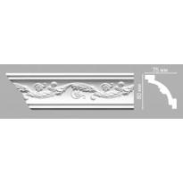 Плинтус потолочный DECOMASTER 95020/39 (80х75х2400мм)