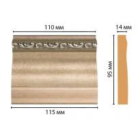 Основание Decomaster D204-59 (115*95*14)