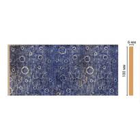 Декоративная панель DECOMASTER P10-39 (99*6*2400мм)