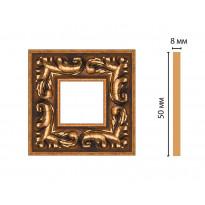 Вставка цветная Decomaster 130-2-1223 (50*50*8)