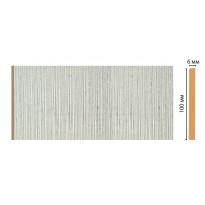 Декоративная панель DECOMASTER G10-20 (100*6*2400мм)