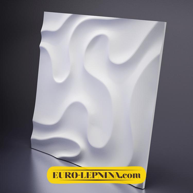 3D Панель FOG 1 D-0001-1 Artpole