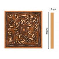 Вставка цветная Decomaster 156-2-1223 (100*100*11)
