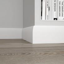 Плинтус Ultrawood арт. Base 0017 (2440 x 100 x 15 мм.)