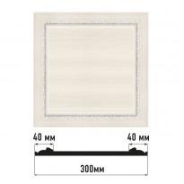 Декоративная панно Decomaster D30-15 (300*300*18)