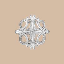 Крашенный Орнамент DECOMASTER 88185-60 (О 85)