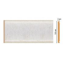 Декоративная панель Decomaster Q10-40 (100*7*2400)
