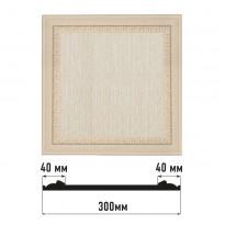 Декоративная панно Decomaster D30-18D (300*300*18)