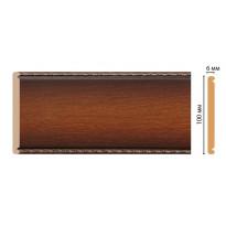 Декоративная панель DECOMASTER F10-51 (100*6*2400мм)