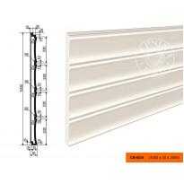 Накладка  СВ-50/4  панель (1000х50х2000)