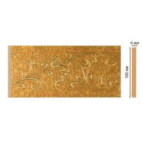 Декоративная панель DECOMASTER N10-28 (99*6*2400мм)