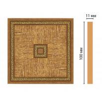 Вставка цветная Decomaster 156-2-4 (100*100*11)