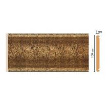 Декоративная панель Decomaster Q10-43 (100*7*2400)