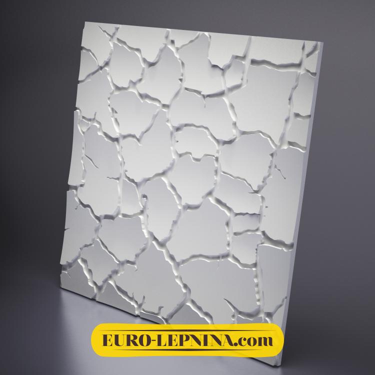 3D Панель SAHARA M-0005 Artpole