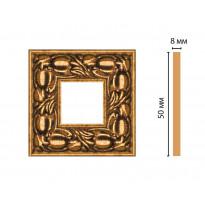 Вставка цветная Decomaster 130C-2-58 (50*50*8)