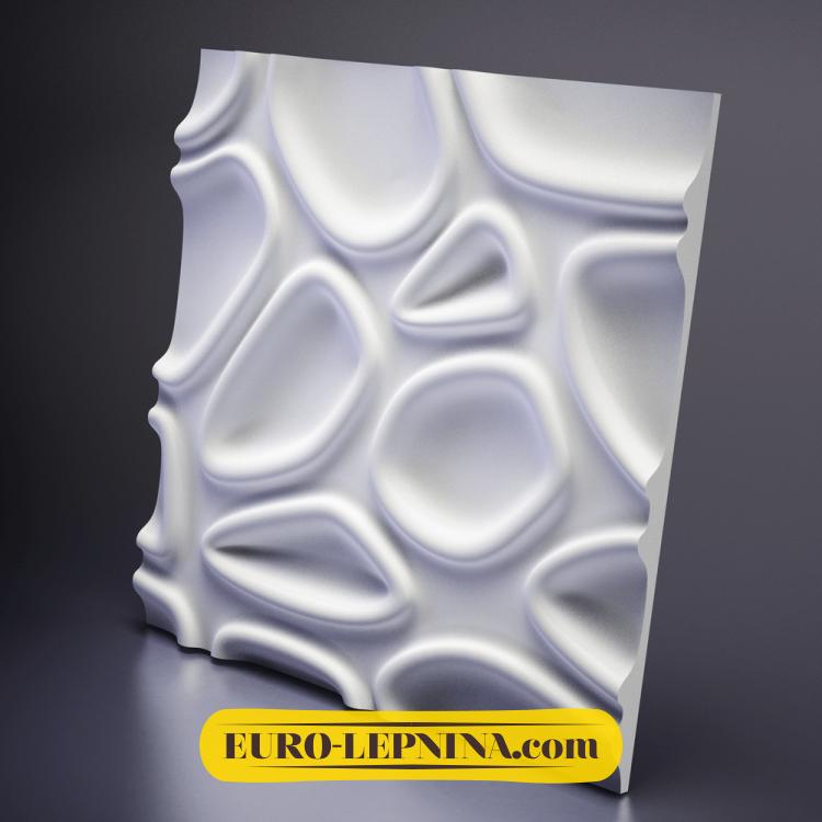 3D Панель CAPSUL M-0002 Artpole