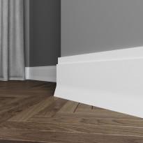 Плинтус Ultrawood арт. Base 0009 (2440 x 107 x 15 мм.)