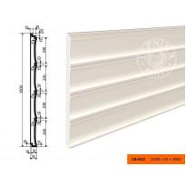 Накладка  СВ-50/2  панель (1000х50х2000)