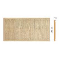 Декоративная панель Decomaster C25-5 (250*7*2400)