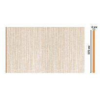 Декоративная панель DECOMASTER G60-18 (595*4*2400мм)