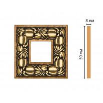 Вставка цветная Decomaster 130C-2-57 (50*50*8)