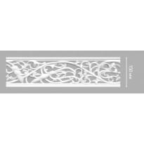 Молдинг DECOMASTER 98093/10 (150х15х2000мм)