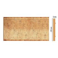 Декоративная панель Decomaster B30-552 (298*9*2400)