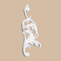Декоративный элемент DECOMASTER 66133 R (150*60*13)