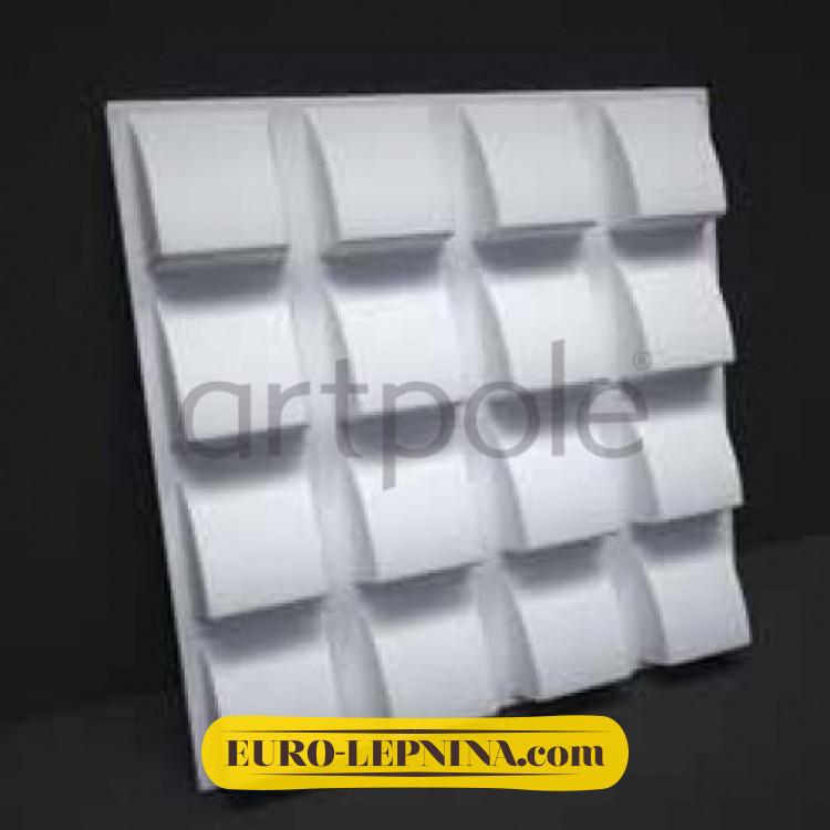 3D Панель Tile M-0014 Artpole