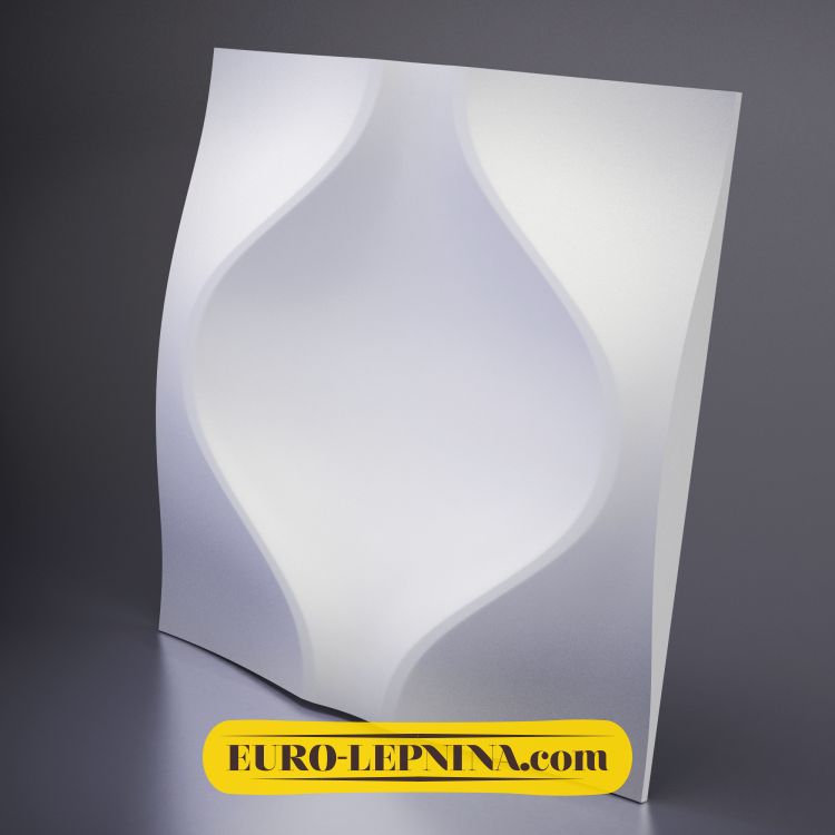 3D Панель SOUL M-0019 Artpole