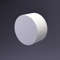 3D Панель Elementary DISK-50 E-0020 Artpole