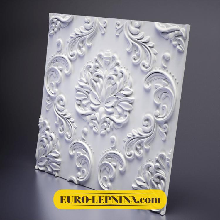 3D Панель VALENCIA M-0039 Artpole