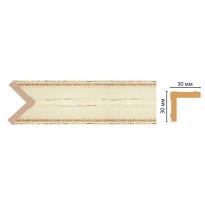 Цветной угол DECOMASTER 116-1028/28 ДМ (30*30*2400мм)