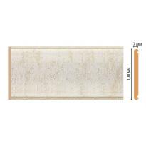 Декоративная панель Decomaster Q10-41 (100*7*2400)