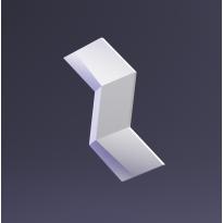 3D Панель Mercury М-0038 Artpole