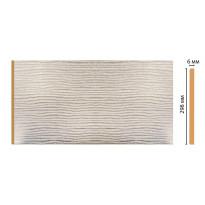 Декоративная панель DECOMASTER L30-19 (298*6*2400мм)